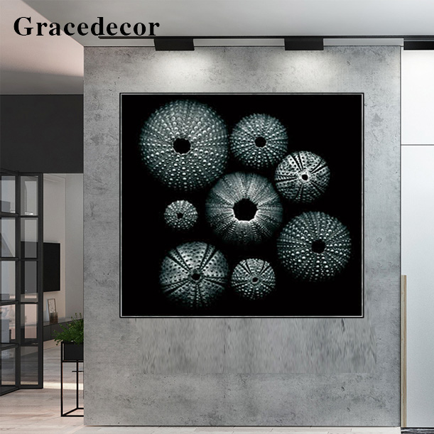 Abstract Giclee Print Wall Art Painting-CF141