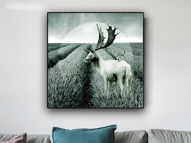 Animal painting